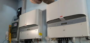 PV-Elektroinstallation